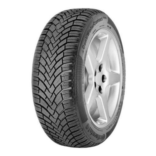 Continental ContiWinterContact TS 850P 235/50 R18 97 H