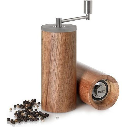Adhoc Młynek do pieprzu lub soli progrind wood (a-mp58) (4037571386178)