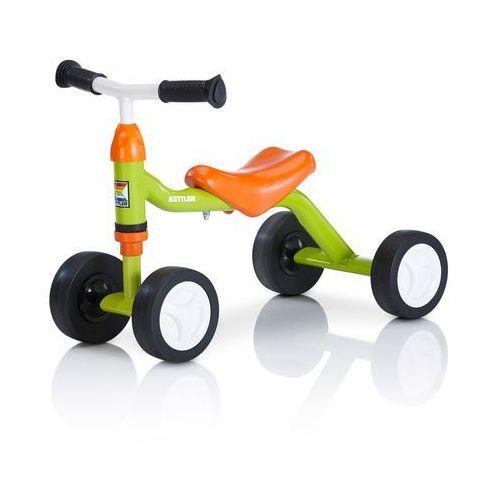 Kettler Rowerek biegowy SLIDDY green 0T08015-0000 (4001397449812)