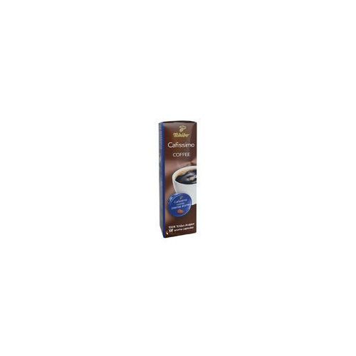Tchibo Kawa w kapsułkach cafissimo coffee intense aroma 476265 75 g