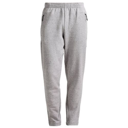 adidas Performance STADIUM Spodnie treningowe mediuem grey heather/solid grey