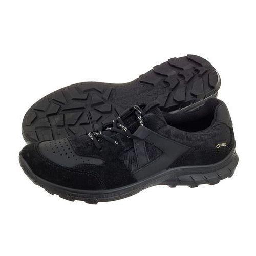 Buty biom trail kids lace 702763 51052 black (ec5-a) marki Ecco
