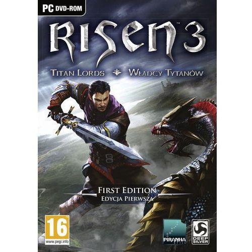 Risen 3 Władcy Tytanów (PC)