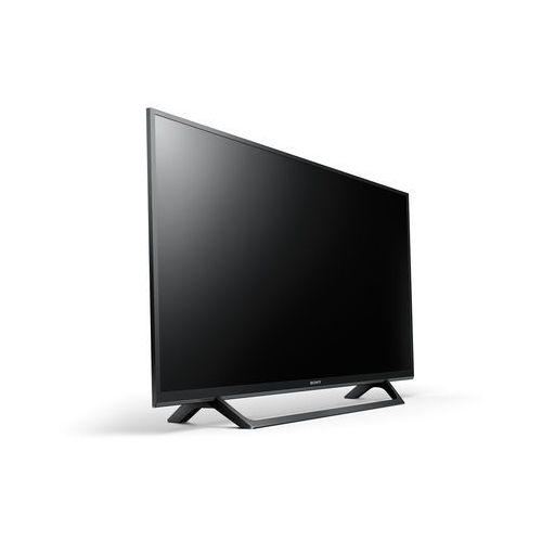 OKAZJA - TV LED Sony KDL-40WE665 - BEZPŁATNY ODBIÓR: WROCŁAW!