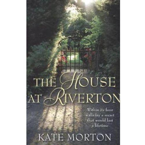 House at Riverton, Kate Morton