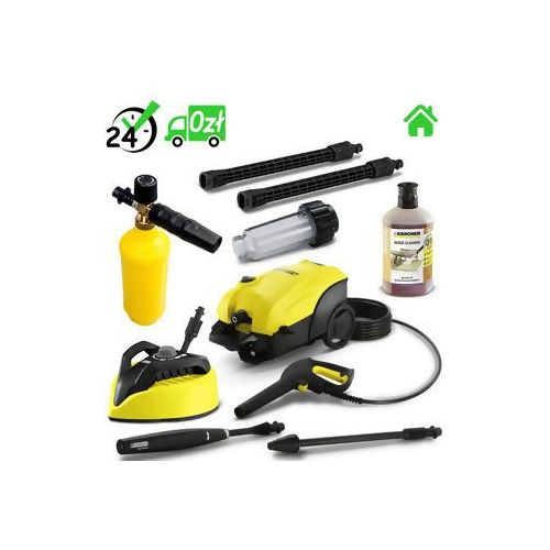 Karcher K4 Compact Home T 450