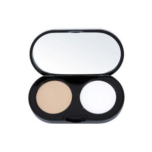 creamy concealer kit podwójny kremowy korektor odcień 01 porcelain (creamy concealer kit) 1,4 g marki Bobbi brown