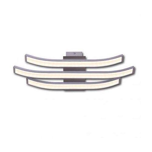 lis lighting plafon largo 5216pl 25w: kolor oprawy - czarny 5216pl-h02 - autoryzowany partner lis lighting, automatyczne rabaty. marki Lis lighting