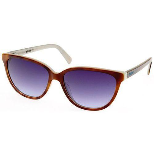 Okulary słoneczne jc 640s 56w marki Just cavalli