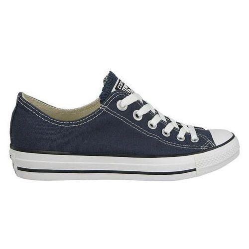 Buty all star chuck taylor m9697 - niebieski ||granatowy marki Converse