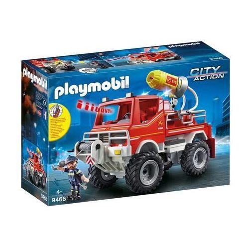 Playmobil ® City Action Ciężarowy Wóz Strażacki 9466