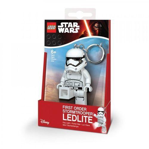 MINI LATARKA LED LEGO - STORMTROOPER (Key Light Stormtrooper) - BRELOK W PUDEŁKU, LGL - KE 94