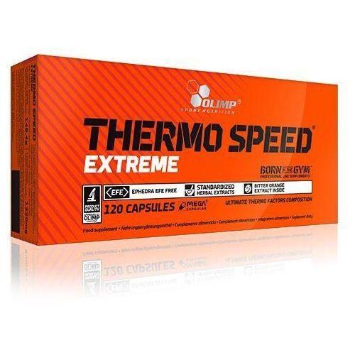 OLIMP Thermo Speed Extreme MC - 30caps