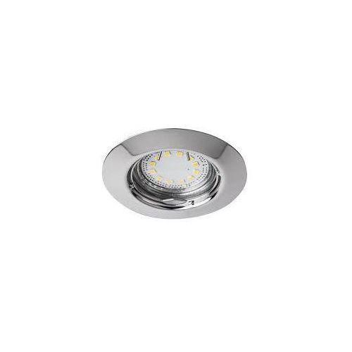 Oczko lampa sufitowa wpuszczana Rabalux Lite 3X50W GU10 chrom 1047, 1047