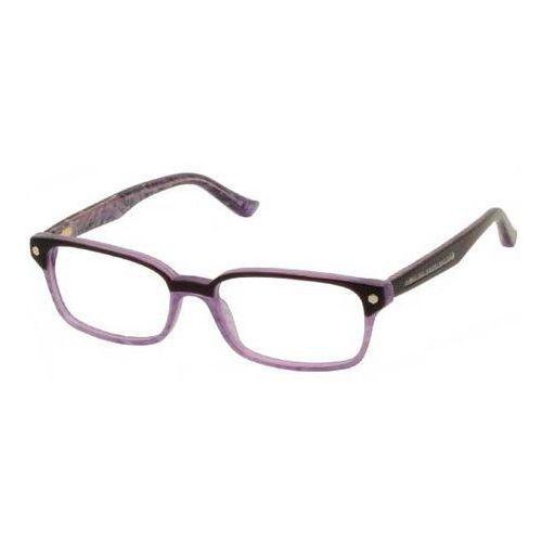 Okulary korekcyjne mmj 489 qi9 marki Marc by marc jacobs