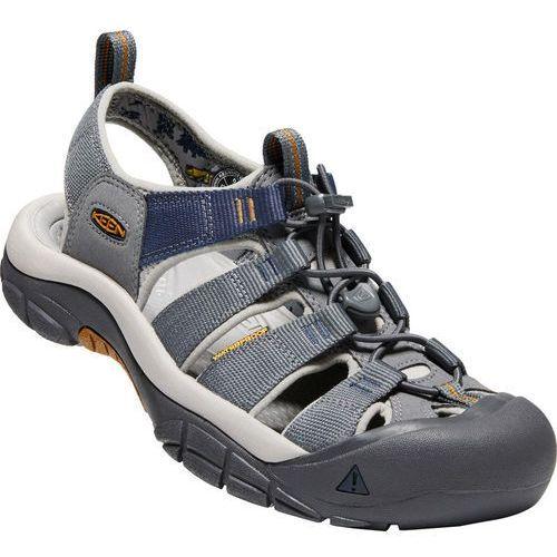 Keen Newport Hydro Sandały Mężczyźni szary US 11 | EU 44,5 2018 Sandały sportowe (0191190094211)