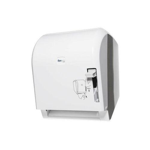 Manualny pojemnik na ręczniki papierowe w roli Faneco POP
