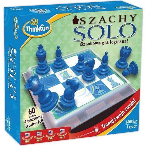 OKAZJA - Szachy Solo, AM_5908215004330