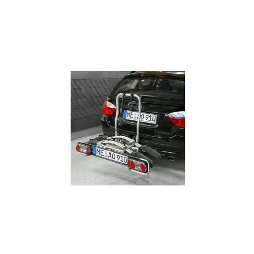 Bagażnik na rowery platforma JAKE EUFAB na 2+1 rowery, 21039624