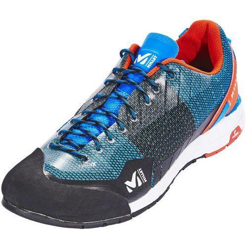 Millet amuri buty mężczyźni niebieski/czarny 41 1/3 2018 buty podejściowe (3515721610614)