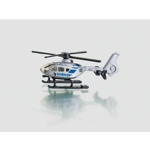 Siku 08 - Helikopter policyjny, S-0807 (161747)