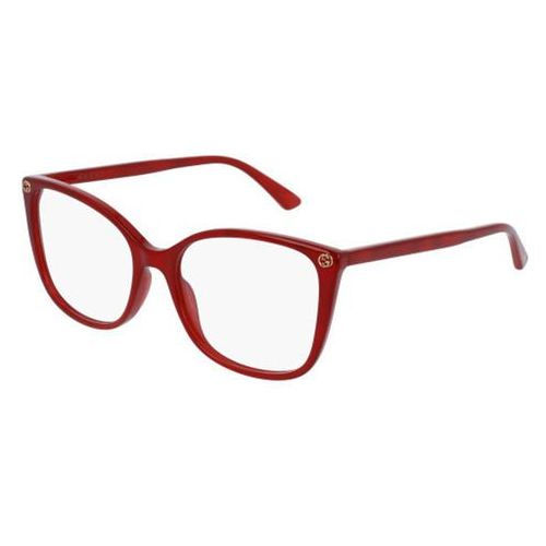 Okulary Korekcyjne Gucci GG0026O 004