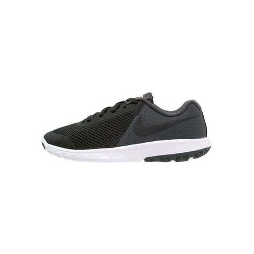 Nike Performance FLEX EXPERIENCE 5 Obuwie do biegania startowe black/anthracite/white (0883418457556)