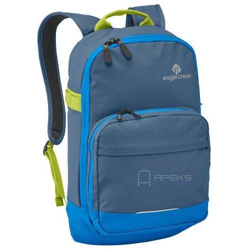 "plecak nmw classic backpack plecak miejski na laptop 15"" / slate blue - slate blue marki Eagle creek"