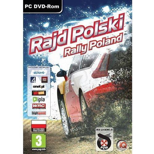 OKAZJA - Rajd Polski (PC)