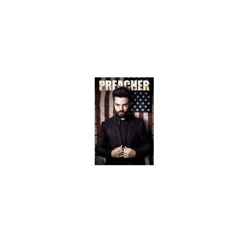 Preacher Jesse Custer - plakat, FP4275 (7578898)