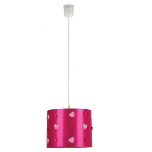 Lampa wisząca pinki, lp-018/1p marki Light prestige