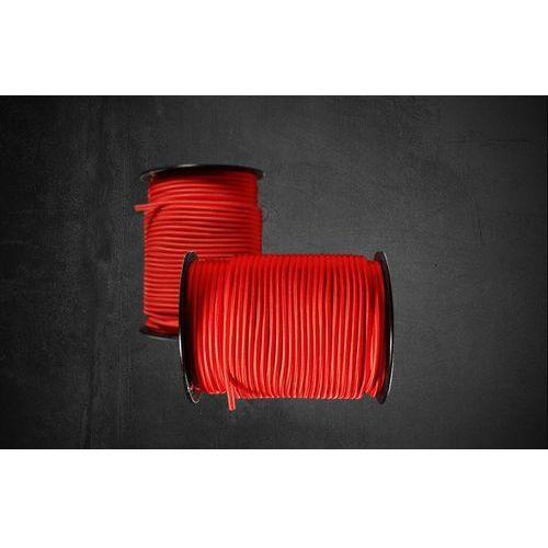 Kabel w oplocie KBO-04 RED