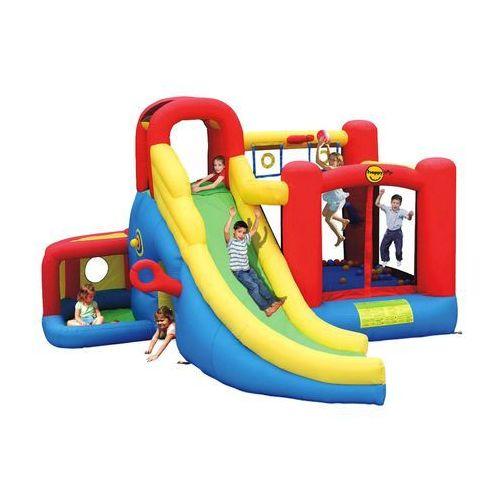 Dmuchane centrum zabawy 11w1 - marki Happy hop. Najniższe ceny, najlepsze promocje w sklepach, opinie.