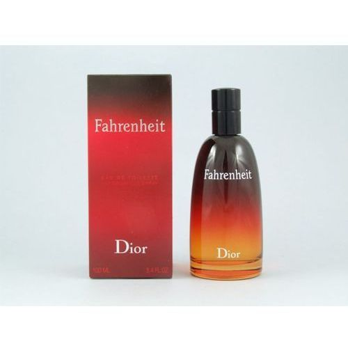 Christian Dior Fahrenheit Men 100ml EdT
