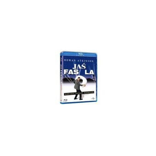 Jaś Fasola Nadciąga totalny kataklizm (Blu-ray)