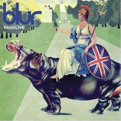 Parklive (Live Concert Album)