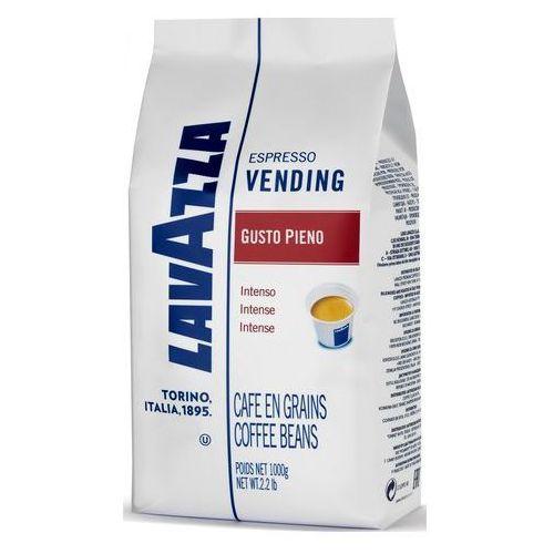 Kawa ziarnista  espresso vending gusto pieno 1kg marki Lavazza