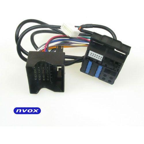NVOX CAB1080A BMW 12PIN Kabel do zmieniarki cyfrowej emulatora MP3 USB SD BMW 12PIN (5909182418960)