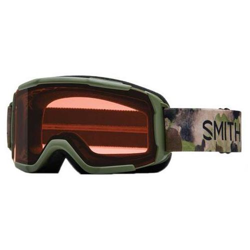Smith goggles Gogle narciarskie smith daredevil kids dd2ehaz17