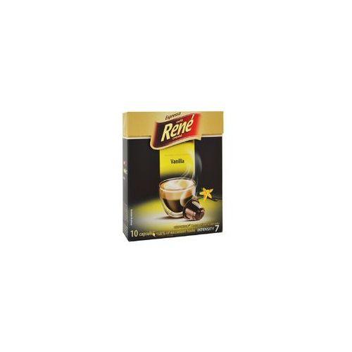 Rene Espresso Vanilla Nespresso 10 kapsułek (5902480010775)