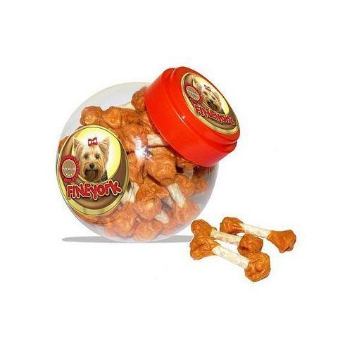 Prozoo  fine york bone snack 500g [10794] (5901592150263)