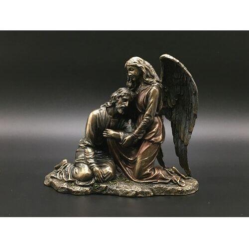 Anioł pocieszający jezusa w ogrójcu (wu75857a4) marki Veronese