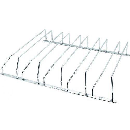 5-rzędowa prowadnica do podwieszania kieliszków | , 478050 marki Stalgast