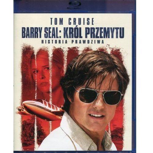 Barry Seal: Król przemytu (BD), 90347302793BL (9322024)