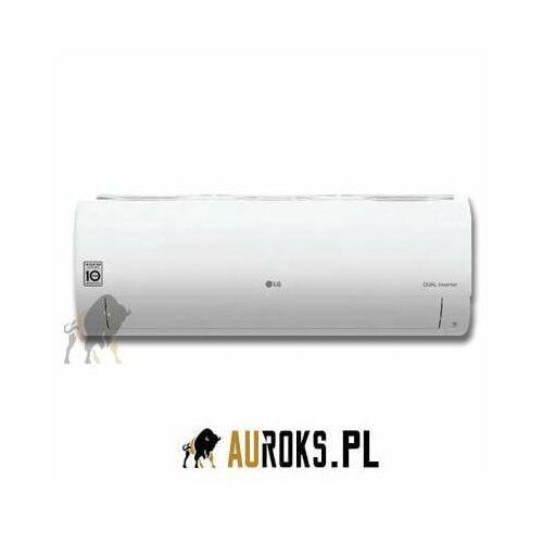 Lg standard (r32) jednofazowy klimatyzator ścienny 3,5/4 kw do chłodzenia/grzania s12eq