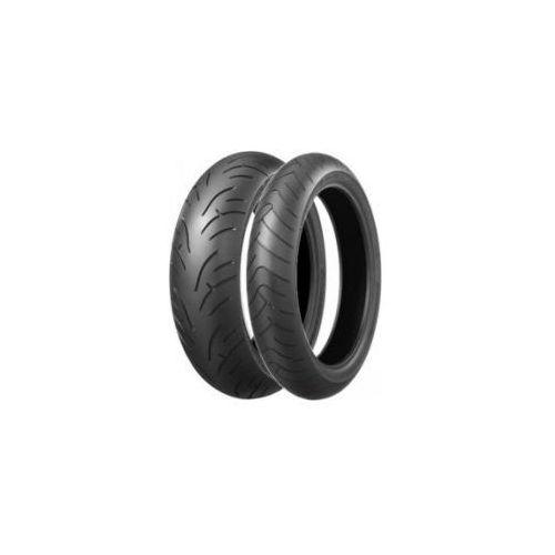 Opona szosowa Bridgestone 190/50ZR17 (73W) TL BT 014 R (opona motocyklowa)