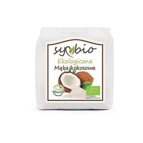 Symbio Mąka kokosowa bio 500g (5903874563877)