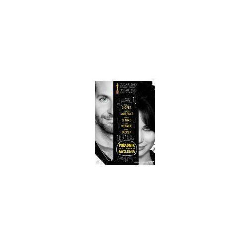 Poradnik pozytywnego myślenia (booklet DVD) z kategorii Poradniki wideo