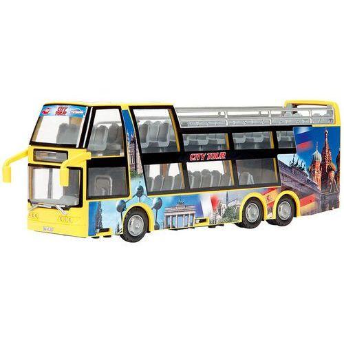 Autobus DICKIE turystyczny 203314322 z kategorii Autobusy zabawki
