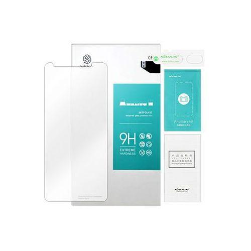Huawei y7 (2018) - szkło hartowane amazing h marki Nillkin